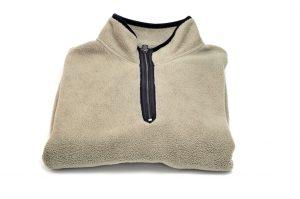 polar fleece sweater