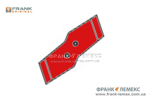Долото Кун / Kuhn / Huard 622129 -H2000