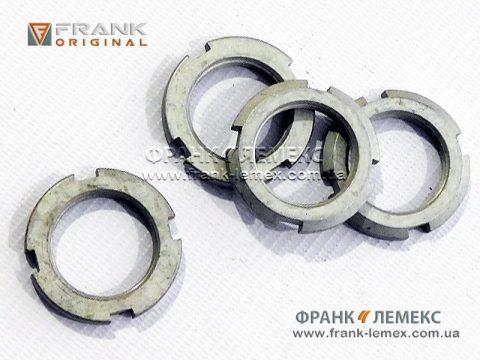 3030338 Шліцева гайка Лемкен / Lemken