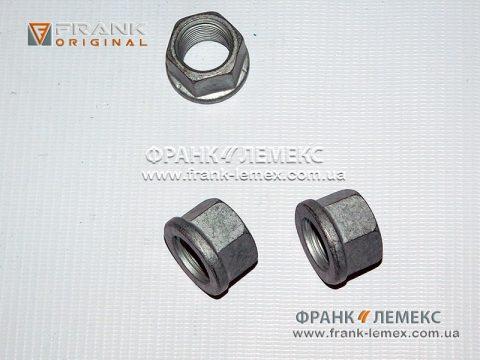3036420 Гайка кріплення колеса Лемкен / Lemken