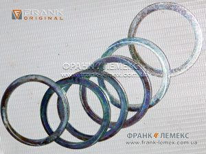 3052095 Установочна шайба  Лемкен / Lemken