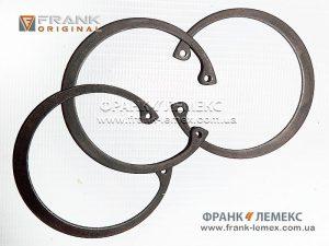 3058924 Стопорне кільце Лемкен / Lemken
