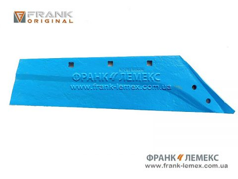 Леміш долотний (леміш із змінним наконечником) Лемкен 3334057