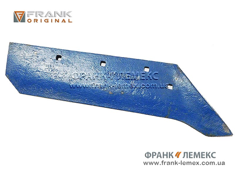 SSP-350 W, 01072751 Бездолотный лемех Rabewerk