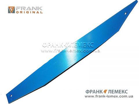 SRP-327 PB 4, 02082731 Полоса отвала Rabewerk