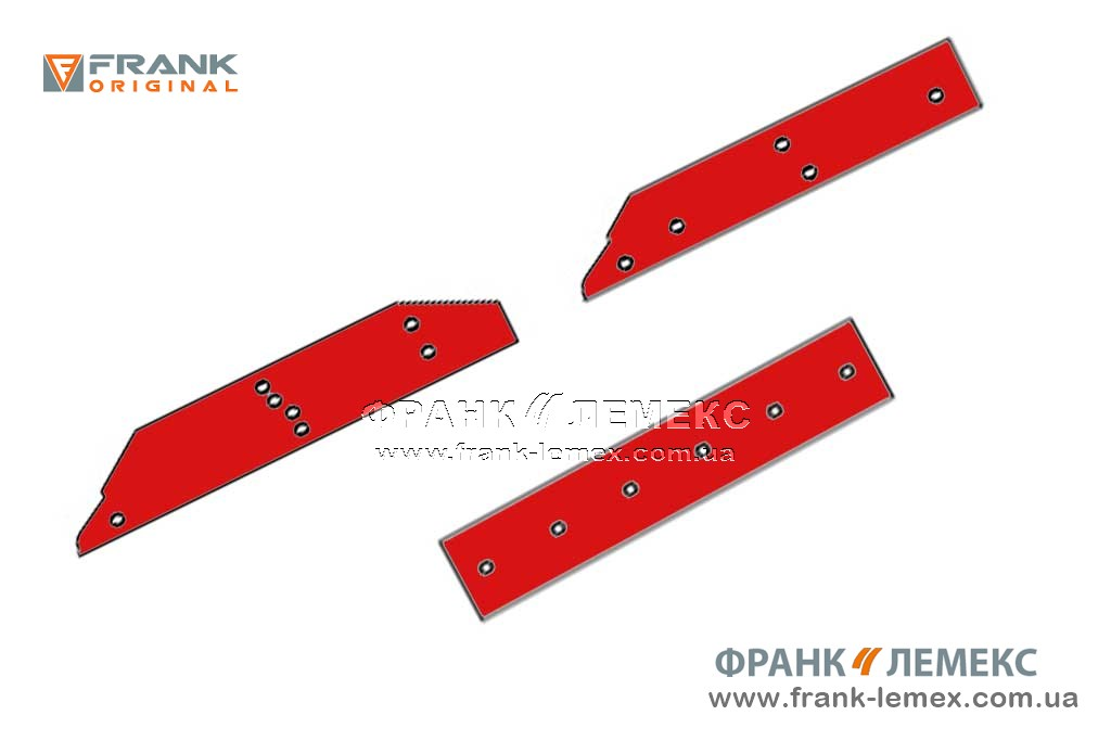 Польова дошка Frank Original (підходить замість 278075 KUHN S.A.)