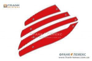 Полоса  Frank Original (підходить замість 617101 KUHN S.A.)
