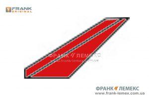 наконечник лемеша приварний Frank Original (підходить замість 270042 KUHN S.A.)